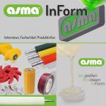 asma-Blog Kunststofftechnik PUR