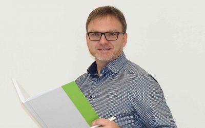 Kunden im Portrait – Christoph Cepak – Ein Waldviertler Visionär