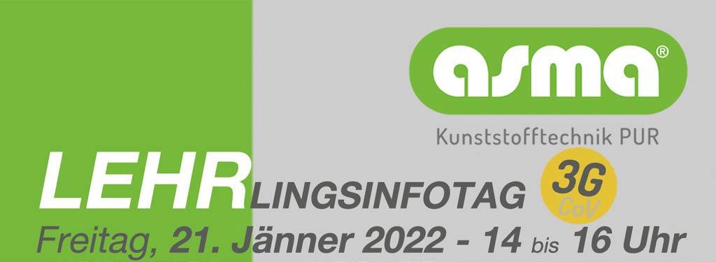 asma Weitra Lehrlingsinfotag 2022